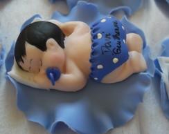Lembrancinha Maternidade Beb� Manta