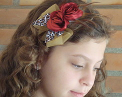 00181 Fascinator The Little Princess