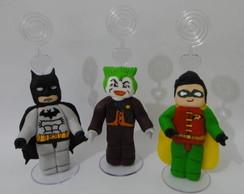 Lembrancinha Batman Lego