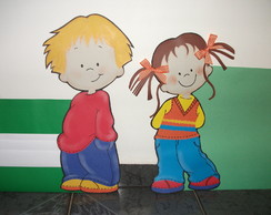 Painel Crian�as
