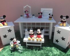 FESTA PROVEN�AL MICKEY MINNIE