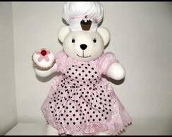 Ursa Cozinheira