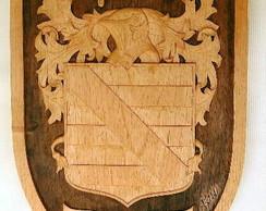 bras�o de fam�lia : Bigaran