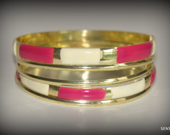 KIT PULSEIRAS CANDY COLORS