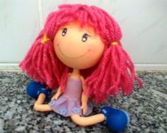 Boneca Mulekita