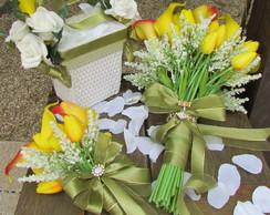 Bouquet Di Taranto vi & acess�rios