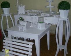 mesas varios tamanhos