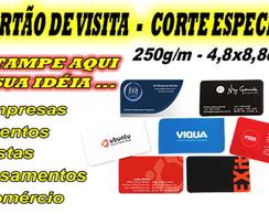 CART�O DE VISITA