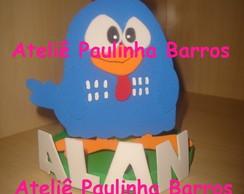 Galinha Pintadinha Porta doces