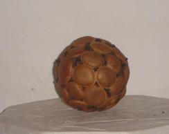 Bola de sucupira com cravo medio