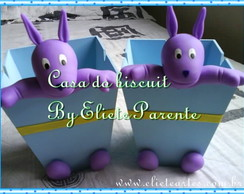 CACHEPOT PERSONAGENS BACKYARDIGANS