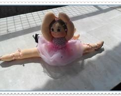 Bailarina - saldo 45 cm