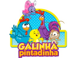 Retrospetiva Galinha Pintadinha + video