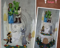 Bolo Shrek