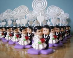 PR Noiva com buqu�