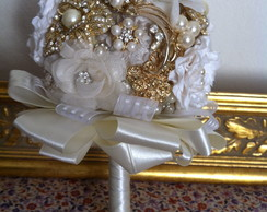 Buqu� de broches | Romantic