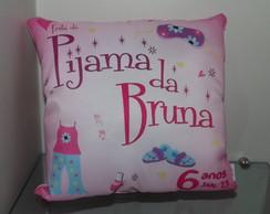 Almofada Festa do Pijama