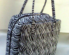 Porta Sapatos Zebra (para at� 6 pares)