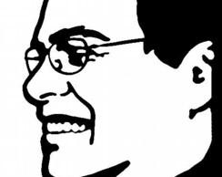 Desenho Simplificado de rosto