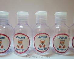 Embalagem Personalizada Urso Kit com 20