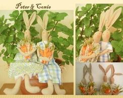 Peter & Conie