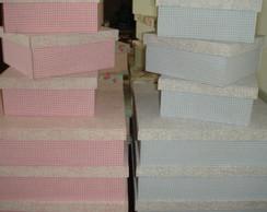 Caixas para lembrancinhas e presentes