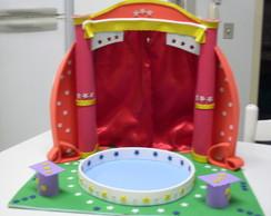 Picadeiro Circo