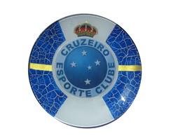Cruzeiro - Torcedor Fan�tico M�fia Azul