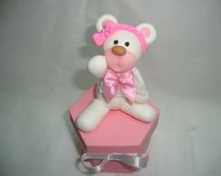 Ursos Para ch� de beb�/souvenir bear