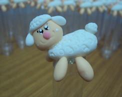 ovelha no tubete