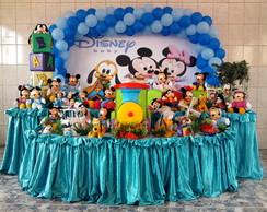 Decora��o Infantil Disney baby