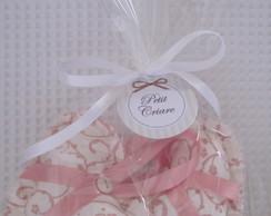 Kit Sach�s Cora��o Floral