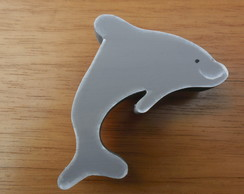 Puxador de Golfinho