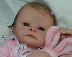 Beb� Reborn Nicole - SOB ENCOMENDA!