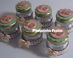 Potinho Corujinha