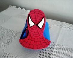 Caixa Eva Homem Aranha