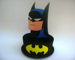 Arranjo de Mesa BATMAN