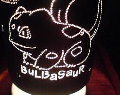 Lumin�ria Bulbasaur