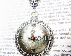 Colar Pocket Watch