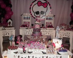 Festa Proven�al Monster high