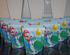 Cach�po Grande Mario Bros