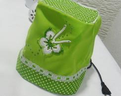 Capa de cafeteira - diversas cores