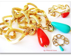 Pulseira Classic in Fashion