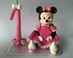 Topo Minnie Pink*