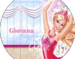 Latinha Barbie