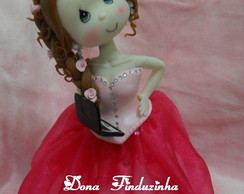 Debutante Pink