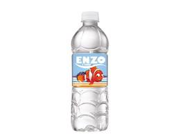R�tulo �gua Nemo
