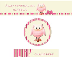 Kit Digital Ch� De Bebe