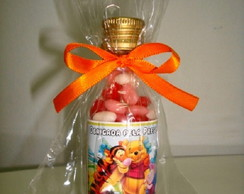 Mini Garrafinha Ursinho Pooh