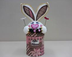 Coelha na lata - pequena